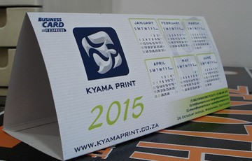 Brochures & Calendars